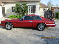 Picture of 1995 Jaguar XJ-Series XJS V12 Coupe, exterior, gallery_worthy