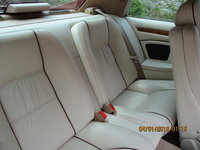 Picture of 1995 Jaguar XJ-Series XJS V12 Coupe, interior, gallery_worthy
