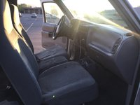 Picture of 1996 Ford Ranger XLT Extended Cab 4WD SB, interior, gallery_worthy