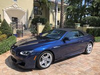 Picture of 2014 BMW 6 Series 640i Convertible RWD, exterior, gallery_worthy
