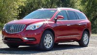 Picture of 2013 Buick Enclave Leather AWD, exterior, gallery_worthy