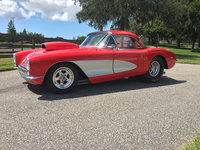 Picture of 1956 Chevrolet Corvette Coupe, exterior, gallery_worthy