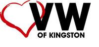 Volkswagen of Kingston logo