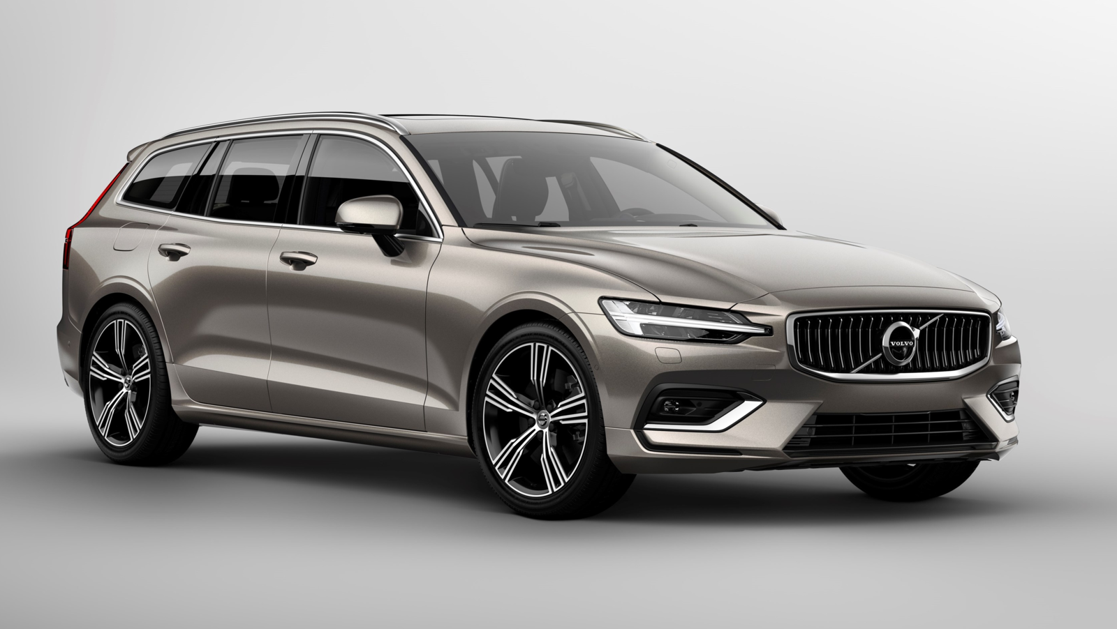 2019 Volvo XC70 Crossover SUV Review >> 2019 Volvo V60 Overview Cargurus