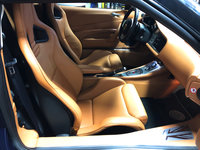 Picture of 2012 Lotus Evora Coupe, interior, gallery_worthy