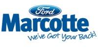 Marcotte Ford Sales logo