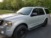 Picture of 2012 Ford Expedition XLT 4WD, exterior, gallery_worthy