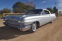 1960 Cadillac Series 62 Overview