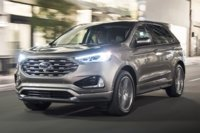 2019 Ford Edge Picture Gallery