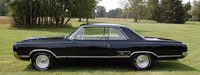 Picture of 1965 Oldsmobile Cutlass, exterior, gallery_worthy