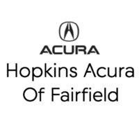 Hopkins Acura of Fairfield logo