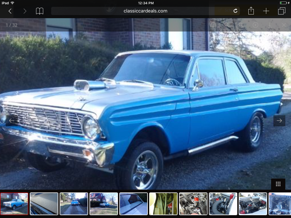 Ford Falcon Questions 1960 Falcon Wagon How Can I Find Original Paint And Interior Cargurus