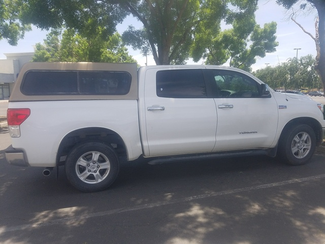 Picture of 2013 Toyota Tundra Limited CrewMax 5.7L