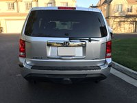 Picture of 2014 Honda Pilot LX 4WD, exterior, gallery_worthy