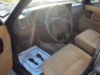 Picture of 1992 Volvo 240 Sedan, interior, gallery_worthy