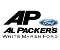 Al Packer White Marsh Ford logo