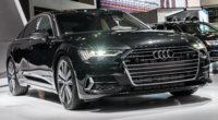 2019 Audi A8 Picture Gallery