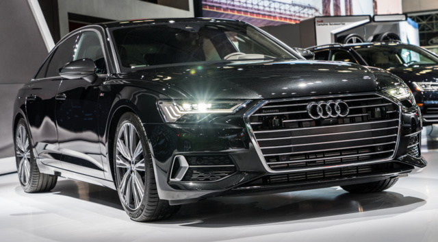 2019 Audi A8, exterior, manufacturer, gallery_worthy