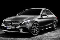2019 Mercedes-Benz C-Class Sedan, exterior, manufacturer, gallery_worthy