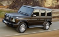 Used Mercedes Benz G Class For Sale Cargurus