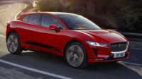 2019 Jaguar I-PACE Overview