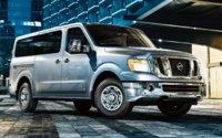 2018 Nissan NV Passenger, exterior, manufacturer, gallery_worthy