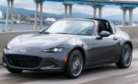 Mazda MX-5 Miata Overview