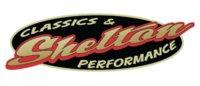 Shelton Classics & Performance logo