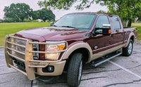 Picture of 2012 Ford F-250 Super Duty King Ranch Crew Cab LB 4WD, gallery_worthy