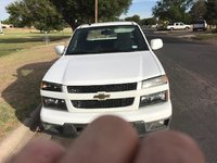 Picture of 2012 Chevrolet Colorado Work Truck Extended Cab RWD, exterior, gallery_worthy