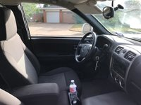 Picture of 2012 Chevrolet Colorado Work Truck Extended Cab RWD, interior, gallery_worthy
