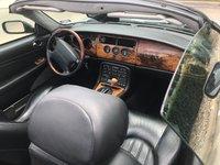 Picture of 2003 Jaguar XK-Series XK8 Convertible, interior, gallery_worthy