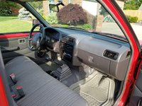 Picture of 1997 Nissan Pickup 2 Dr STD Standard Cab SB, interior, gallery_worthy