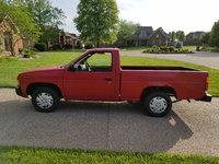 Picture of 1997 Nissan Pickup 2 Dr STD Standard Cab SB, exterior, gallery_worthy