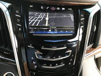 Picture of 2016 Cadillac Escalade ESV 4WD, interior, gallery_worthy