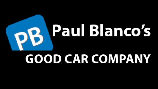 Paul Blanco Used Car
