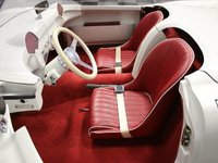 Picture of 1954 Chevrolet Corvette Convertible Roadster, interior, gallery_worthy