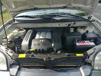 Picture of 2002 Hyundai Santa Fe 2.7L GLS FWD, engine, gallery_worthy