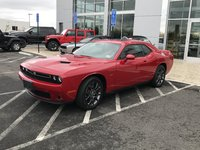 Picture of 2018 Dodge Challenger GT, exterior, gallery_worthy