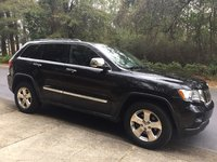 Picture of 2012 Jeep Grand Cherokee Limited, exterior, gallery_worthy