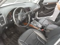 Picture of 2013 Audi Q5 2.0T quattro Premium AWD, interior, gallery_worthy