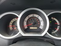 Picture of 2014 Toyota Tacoma Double Cab LB V6 4WD, interior, gallery_worthy