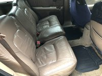 Picture of 1997 Oldsmobile Bravada 4 Dr STD AWD SUV, interior, gallery_worthy