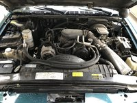 Picture of 1997 Oldsmobile Bravada 4 Dr STD AWD SUV, engine, gallery_worthy