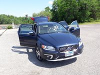 Picture of 2015 Volvo XC70 T6 Premier Plus AWD, exterior, gallery_worthy
