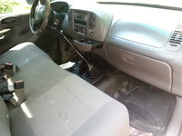 Picture of 2004 Ford F-150 Heritage 2 Dr XL 4WD Standard Cab LB, interior, gallery_worthy