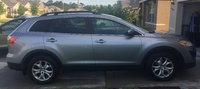 Picture of 2011 Mazda CX-9 Touring, exterior, gallery_worthy