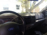 Picture of 2004 Ford F-350 Super Duty XLT Crew Cab LB 4WD, interior, gallery_worthy