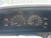 Picture of 1995 Toyota 4Runner 4 Dr SR5 V6 4WD SUV, interior, gallery_worthy