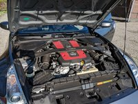 Picture of 2012 Nissan 370Z NISMO, engine, gallery_worthy
